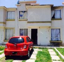 Foto de casa en venta en  , valle san pedro, tecámac, méxico, 2734393 No. 01