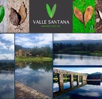 Foto de terreno habitacional en venta en valle santana , valle de bravo, valle de bravo, méxico, 4630419 No. 01