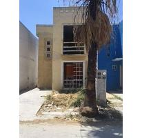 Foto de casa en venta en  , valle sur, juárez, nuevo león, 2860916 No. 01