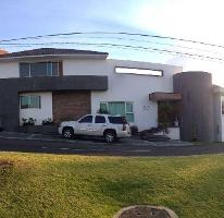 Foto de casa en venta en valle verde , club de golf bellavista, atizapán de zaragoza, méxico, 4015828 No. 01