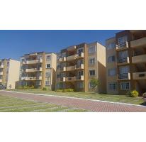 Foto de departamento en venta en  , valle verde, temixco, morelos, 2520181 No. 01