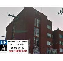 Foto de departamento en venta en  , vallejo, gustavo a. madero, distrito federal, 1468841 No. 01