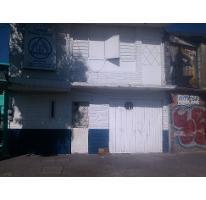 Foto de casa en venta en  , vallejo, gustavo a. madero, distrito federal, 1470221 No. 01