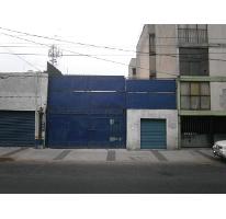 Foto de terreno habitacional en venta en, vallejo, gustavo a madero, df, 1969633 no 01