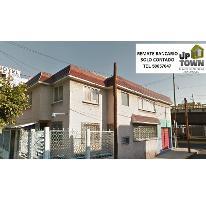 Foto de casa en venta en  , vallejo, gustavo a. madero, distrito federal, 694861 No. 01
