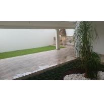 Foto de casa en venta en  , valles de cristal, monterrey, nuevo león, 1300649 No. 01