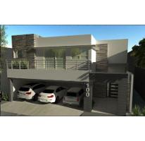 Foto de casa en venta en, valles de cristal, monterrey, nuevo león, 1617454 no 01