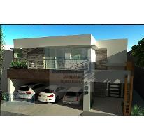 Foto de casa en venta en  , valles de cristal, monterrey, nuevo león, 2719720 No. 01