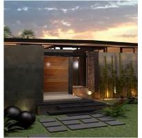 Foto de casa en venta en  , valles de santiago, santiago, nuevo león, 2262324 No. 01