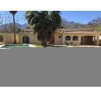 Foto de rancho en venta en  , valles de santiago, santiago, nuevo león, 2323813 No. 01