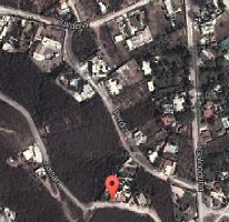 Foto de terreno habitacional en venta en  , valles de santiago, santiago, nuevo león, 640009 No. 01