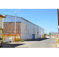 Foto de nave industrial en renta en valparaiso , guadalupe, durango, durango, 2436741 No. 01