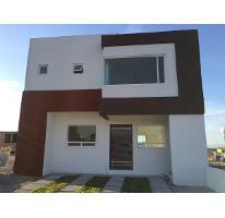 Foto de casa en venta en  , hacienda las trojes, corregidora, querétaro, 2051661 No. 01