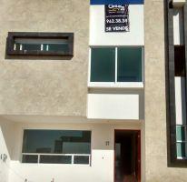 Foto de casa en venta en varadero 17, lomas de angelópolis ii, san andrés cholula, puebla, 2196800 no 01