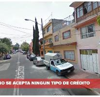 Foto de casa en venta en  , vasco de quiroga, gustavo a. madero, distrito federal, 2440551 No. 01