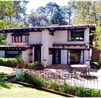 Foto de casa en venta en vega , avándaro, valle de bravo, méxico, 0 No. 01