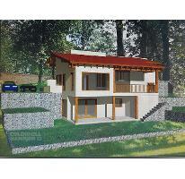 Foto de casa en venta en vega de la montaña , avándaro, valle de bravo, méxico, 0 No. 01
