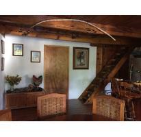 Foto de casa en condominio en venta en vega del bosque 58, avándaro, valle de bravo, méxico, 2923871 No. 02
