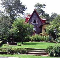 Foto de casa en renta en vega del bosque , avándaro, valle de bravo, méxico, 2737782 No. 01