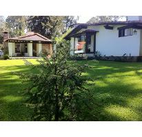 Foto de casa en renta en vega del llano 0, avándaro, valle de bravo, méxico, 2125322 No. 01