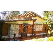 Foto de casa en venta en vega del valle 0, avándaro, valle de bravo, méxico, 2417598 No. 01