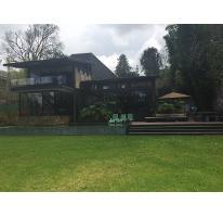 Foto de casa en venta en vega del valle 0, avándaro, valle de bravo, méxico, 2766238 No. 01