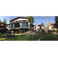 Foto de casa en venta en vega del valle 129, avándaro, valle de bravo, méxico, 2962399 No. 01