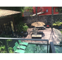Foto de casa en renta en  , avándaro, valle de bravo, méxico, 2768258 No. 01