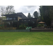 Foto de casa en venta en  , avándaro, valle de bravo, méxico, 2769396 No. 01