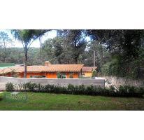 Foto de casa en venta en vega del valle , avándaro, valle de bravo, méxico, 0 No. 01