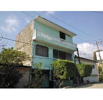 Foto de casa en venta en  lote 16, emiliano zapata, acapulco de juárez, guerrero, 2661326 No. 01