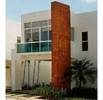 Foto de casa en venta en, méxico, mérida, yucatán, 1183571 no 01