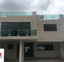 Foto de casa en condominio en venta en venetto 0, lomas de angelópolis privanza, san andrés cholula, puebla, 3733835 No. 01