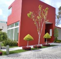 Foto de casa en venta en venta de casa en residencial el pedregal, barranca 3 0 , la calera, puebla, puebla, 4029380 No. 01