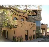 Foto de casa en venta en ventanas 1, san miguel de allende centro, san miguel de allende, guanajuato, 679901 No. 01