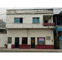 Foto de terreno habitacional en venta en venustiano carranza 405, tampico centro, tampico, tamaulipas, 2648717 No. 01