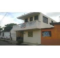 Foto de casa en venta en, venustiano carranza, boca del río, veracruz, 1722798 no 01