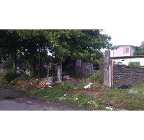 Foto de terreno habitacional en venta en  , venustiano carranza, boca del río, veracruz de ignacio de la llave, 2637068 No. 01