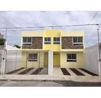 Foto de casa en venta en  , venustiano carranza, boca del río, veracruz de ignacio de la llave, 2788321 No. 01