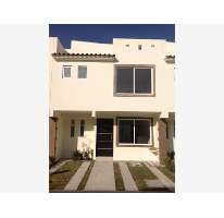 Foto de casa en venta en  807, san mateo, toluca, méxico, 386223 No. 01