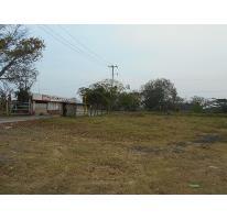 Foto de terreno habitacional en venta en  , venustiano carranza, venustiano carranza, puebla, 2376548 No. 01