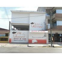 Foto de casa en venta en  , veracruz centro, veracruz, veracruz de ignacio de la llave, 1042567 No. 01