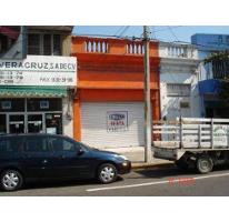 Foto de terreno comercial en venta en  , veracruz centro, veracruz, veracruz de ignacio de la llave, 1280211 No. 01