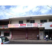 Foto de local en renta en  , veracruz centro, veracruz, veracruz de ignacio de la llave, 2038004 No. 01