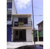 Foto de casa en venta en  , veracruz centro, veracruz, veracruz de ignacio de la llave, 2168316 No. 01