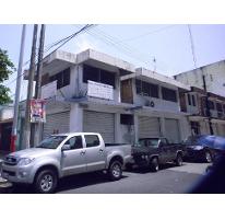Foto de edificio en venta en  , veracruz centro, veracruz, veracruz de ignacio de la llave, 2565046 No. 01