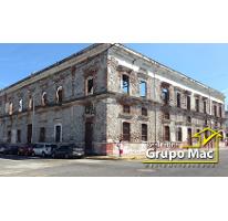 Foto de edificio en venta en  , veracruz centro, veracruz, veracruz de ignacio de la llave, 2607408 No. 01