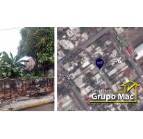 Foto de terreno habitacional en venta en  , veracruz centro, veracruz, veracruz de ignacio de la llave, 2620951 No. 01
