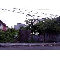 Foto de terreno comercial en venta en  , veracruz centro, veracruz, veracruz de ignacio de la llave, 2642916 No. 01