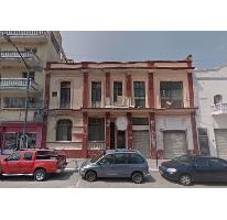 Foto de edificio en venta en  , veracruz centro, veracruz, veracruz de ignacio de la llave, 2644528 No. 01